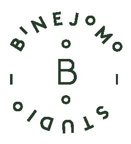 BineJoMo Logo