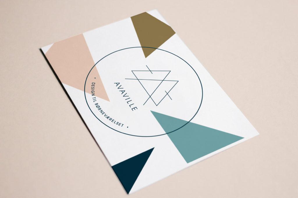 BineJoMo Grafisk Design Visuel Identitet